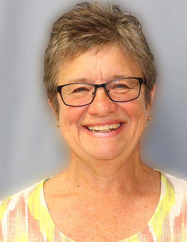 Cindy Comello - Parish Trustee