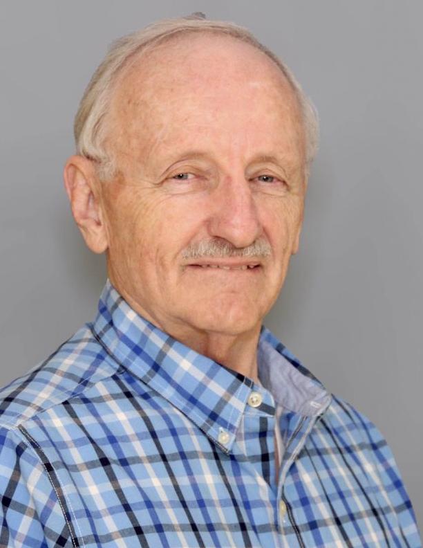 Earl Wirtz - Parish Trustee