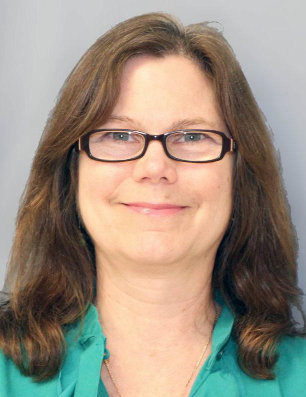 Emilie Bruss - Parish Council