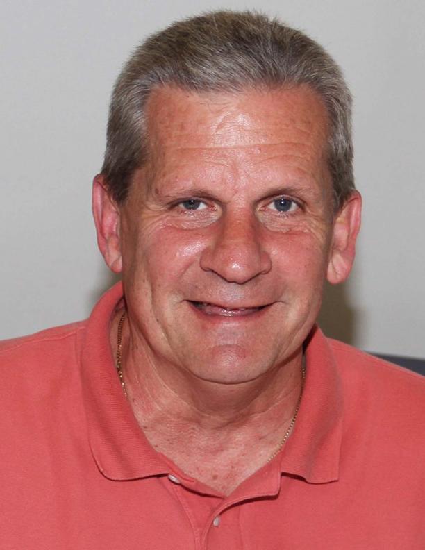 Pat McLeod - Business Administrator